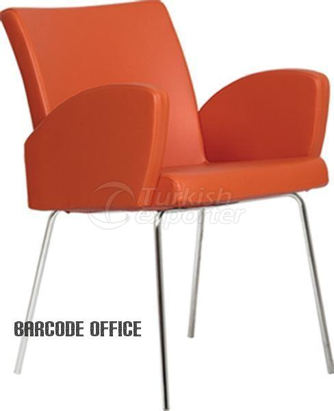 Cafe Hotel Club Chairs Cf 0061