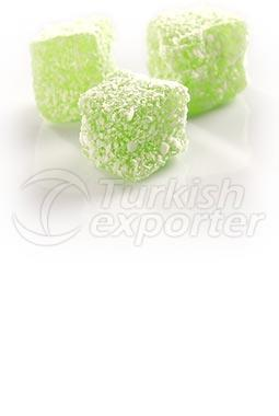Mentholated Turkish Delight