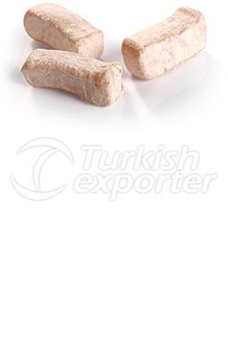 Gummy Turkish Delight