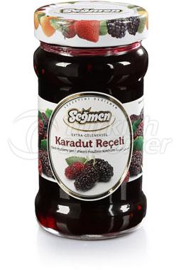 Black Mulberry Jam