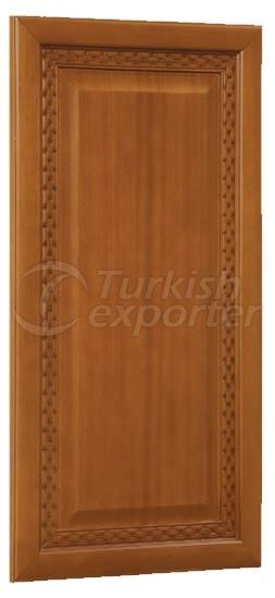Wooden Cupboard Door G-106