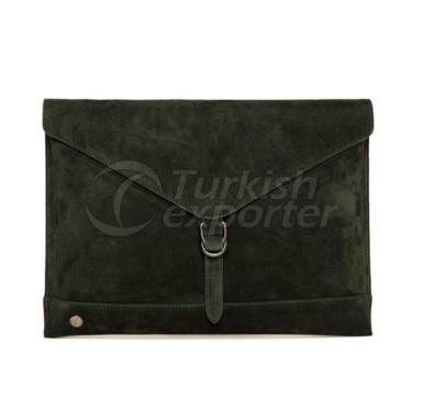 Men Organizer Bag Green Flume
