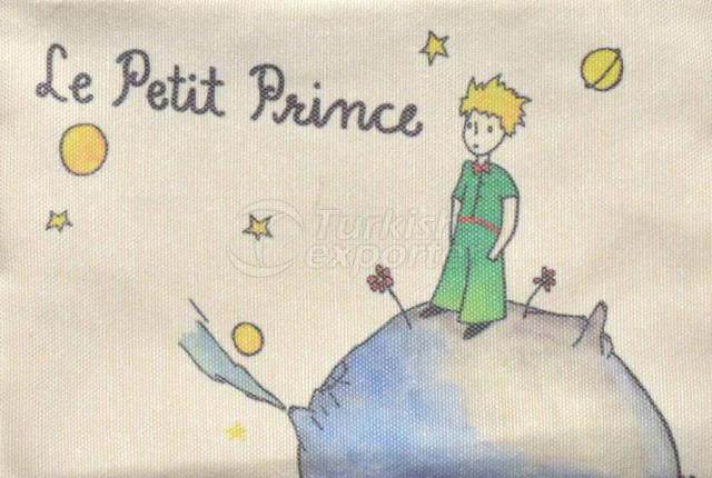 Le Petit Prince, Сумки-молнии на молнии