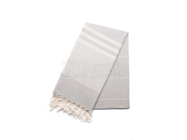 Pestemal - турецкое полотенце, открытое видение