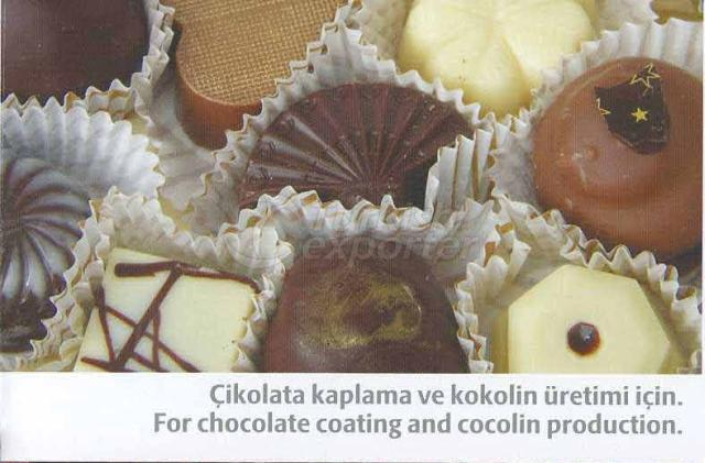 For Chocolate Coating and Cocolin Production