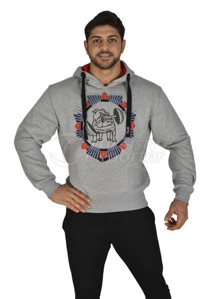 Men's Sweater - 4697