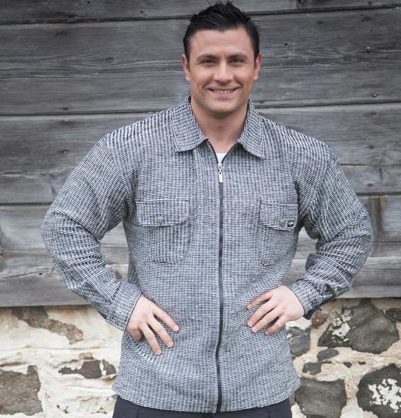 Men's Shirt - 5032