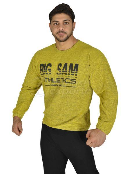 Men's Sweater - 4693