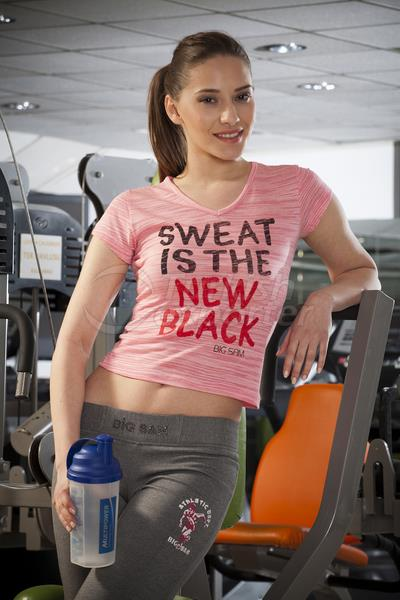 Women's T-shirt - 2756