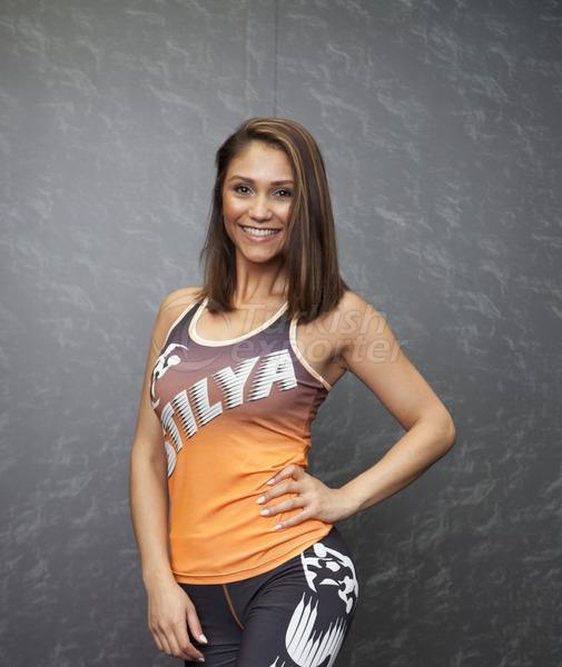 Women's Muscleshirt - 2267