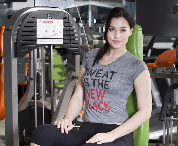 Women's T-shirt - 2757
