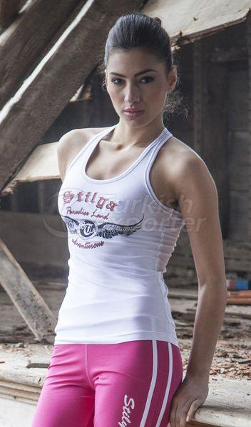 Women's Muscleshirt - 5714