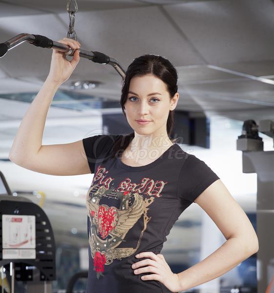 Women's T-shirt - 2760