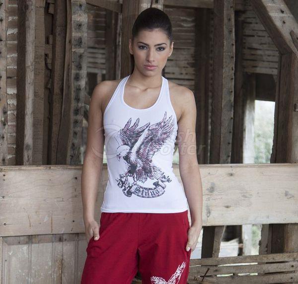 Women's Muscleshirt - 5700