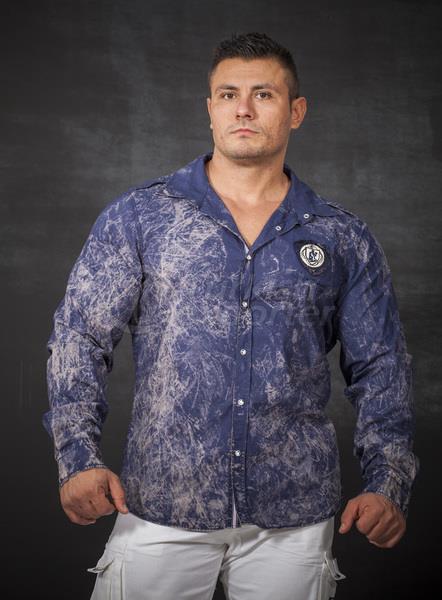 Men's Shirt - 7502