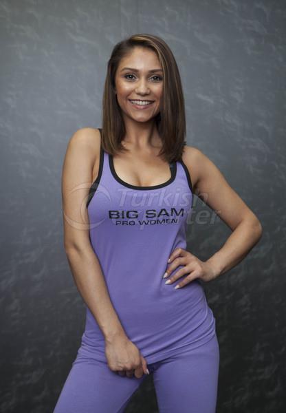 Women's Muscleshirt - 2225