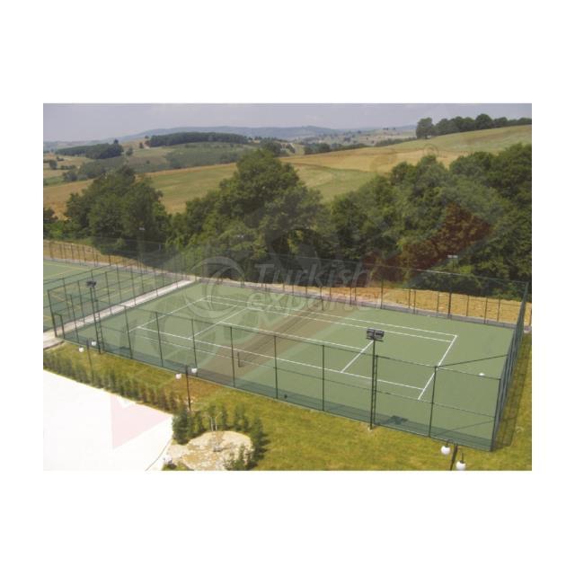 Sport Field Fencing