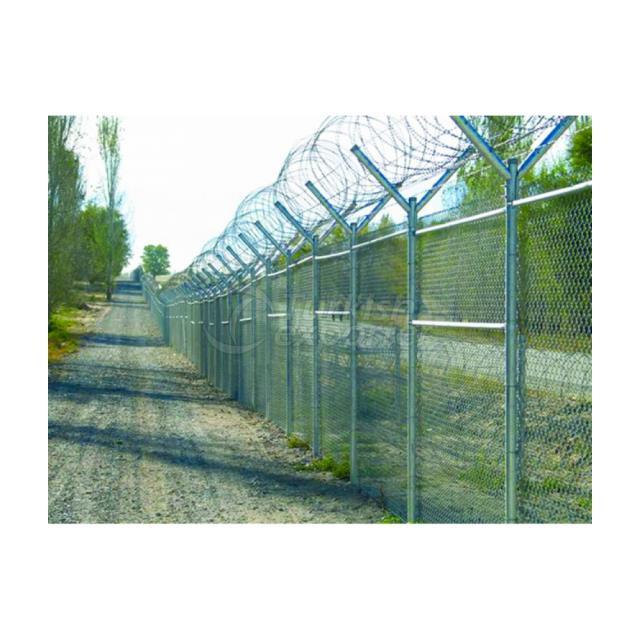 ASTM Chainlink Fence -American Standarts-