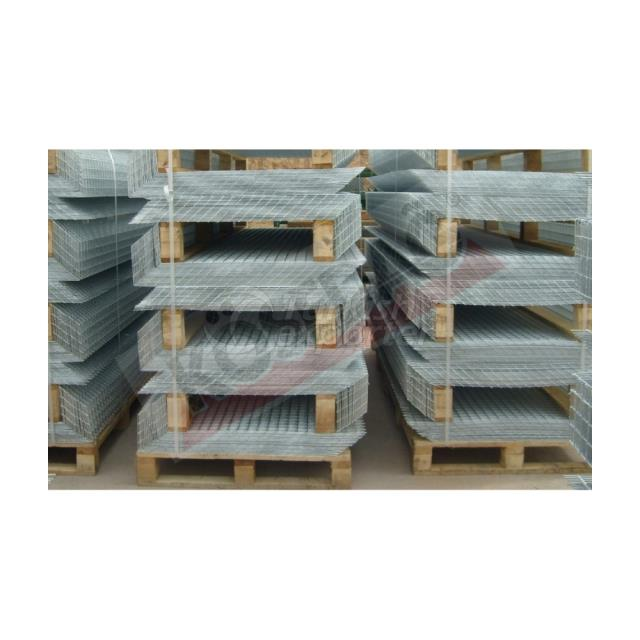 Reinforcement Mesh and Special Products