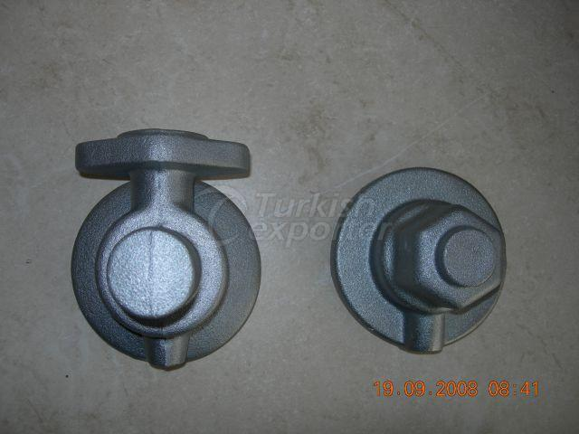 Diesel Pump Casting Parts