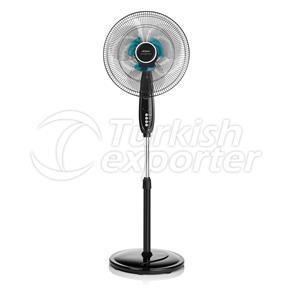 Ventilateur télécommandé