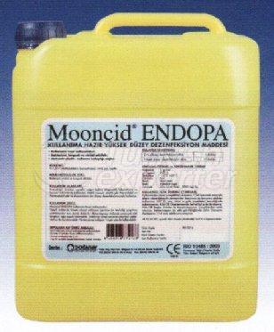 Disinfectants - Mooncid
