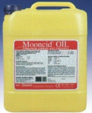 Disinfectants - Mooncid Oil
