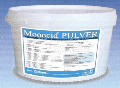 Disinfectants - Mooncid Pulver (tablet)