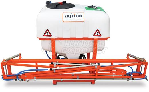mounted-sprayer-basic-type-with-clean-water-tank
