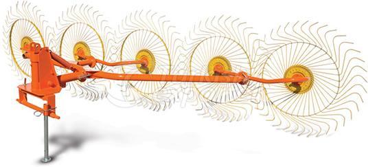 wheel-hay-rake