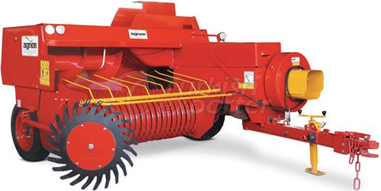 high-density-pick-up-baler