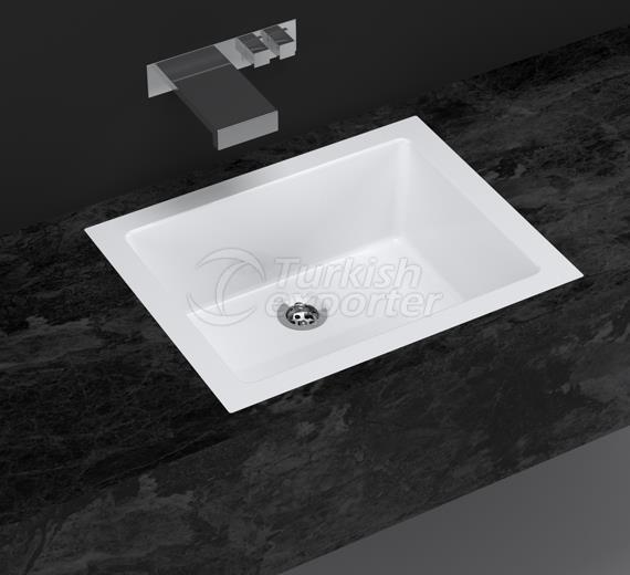 40 x 50 cm Sink