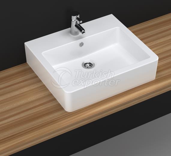 Punto 45 x 52 cm Sink