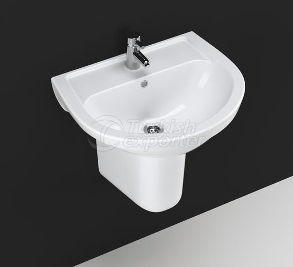 Yakamoz Sink- Half Leg
