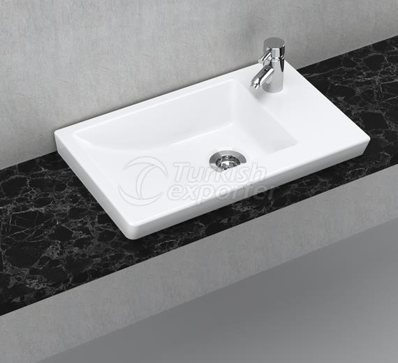 İda 32 x 50 cm Sink
