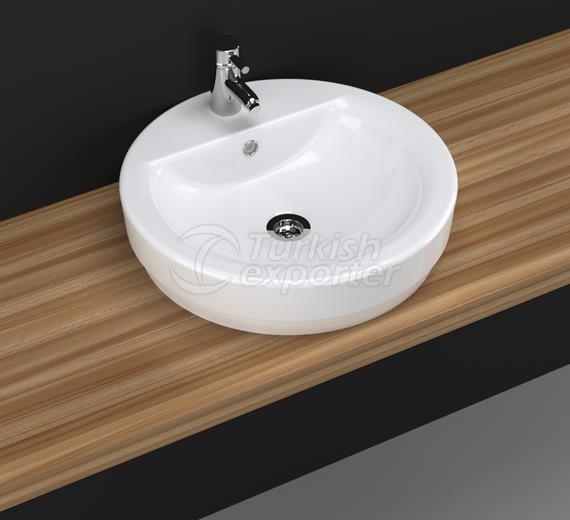 Nova 50 cm Sink