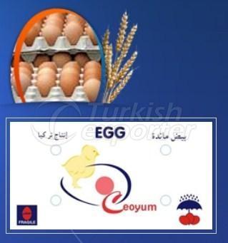 Egg Ceoyum