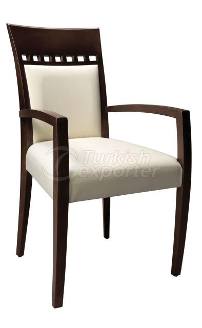 Wooden Chairs ARENA DK725