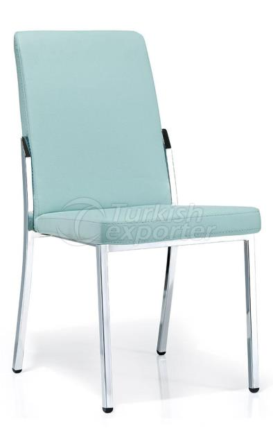 Metal Chairs VITALI SS221