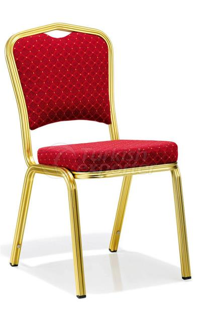 Hilton Chairs VERONA ALS110D