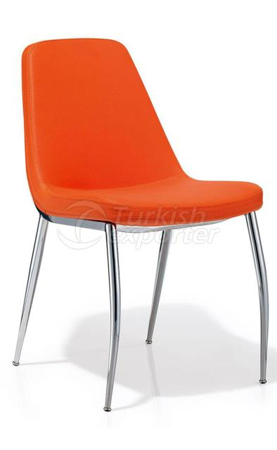 Metal Chairs VEGA RS241