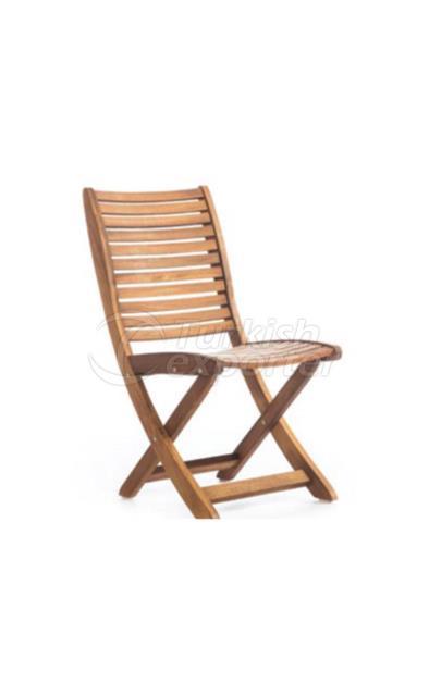 Garden Chairs FOCA KOLSUZ