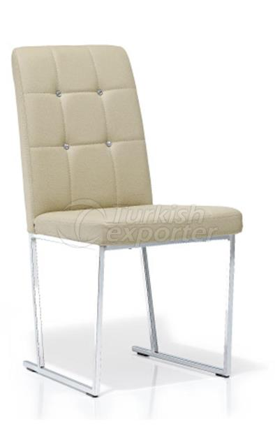 Metal Chairs RODRIGO RS292