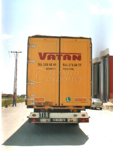 Vatan İnternational Transport