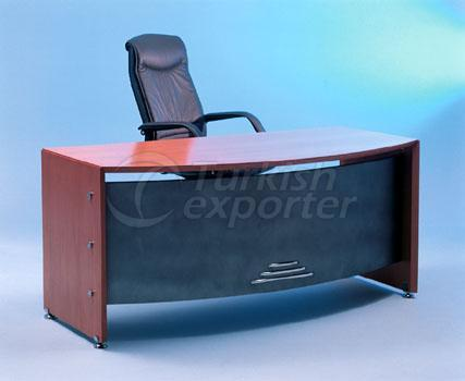 Office Furniture Manager Table