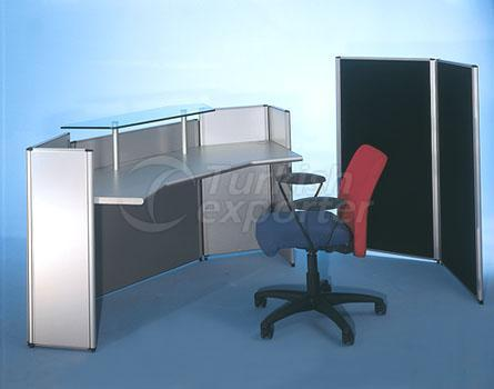 Office Furniture Banko