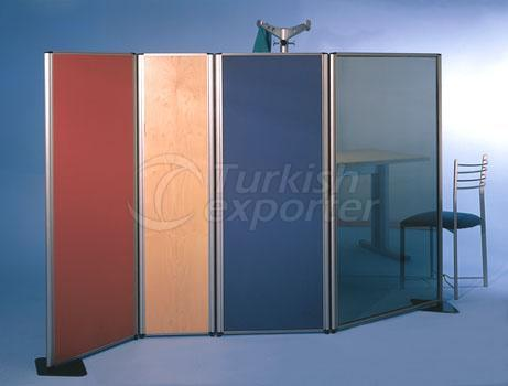 Office Furniture Panel Systems
