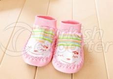 Baby Boom Socks