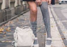 Women's Thigh High Socks