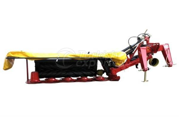 St-1060 Disc Mower Conditioner